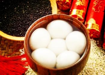 宁波猪油汤圆的正宗做法介绍