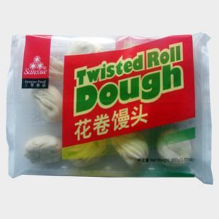Sanxue Twisted Roll Dough