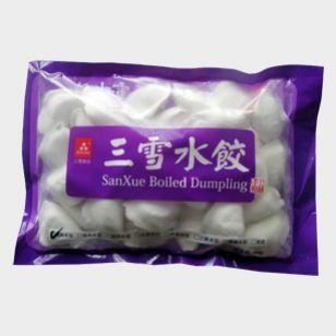 Sanxue Boiled Dumpling