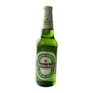 Heineken Premium Quality Beer